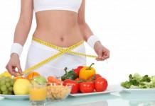 Göbek Eritmeye Yardımcı Beslenme Şekilleri