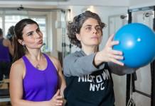 Pilates, Kanser Hastalarının Yaşam Kalitesini Artırıyor