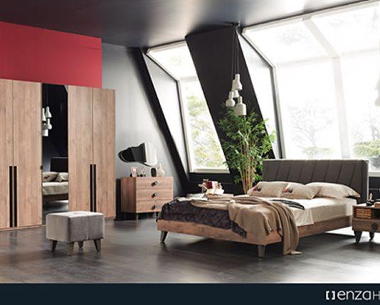 Enza Home Yatak Odası Takımları