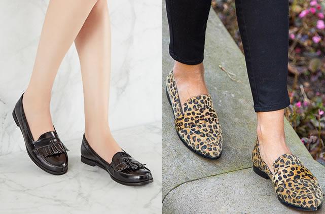 Maskülen Ayakkabı Modası