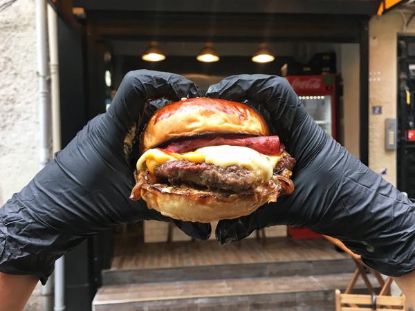 Bob - Best of Burger