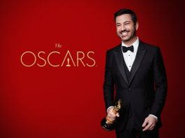 2018 Oscar Ödülü Adayları