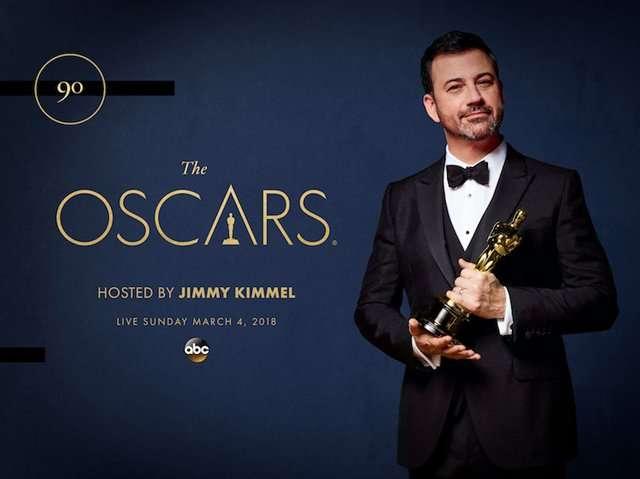 90. Oscar Ödülü Adayları