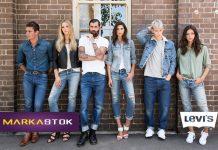 Levi's Giyim Ürünleri