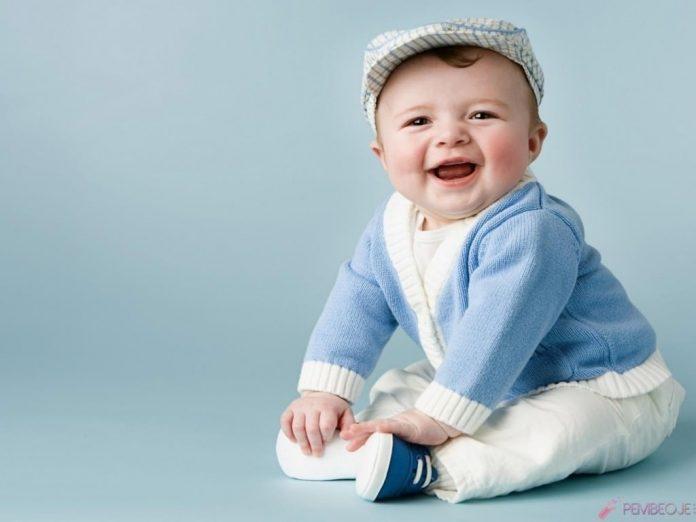 En Güzel Erkek Bebek İsimleri 2018