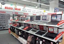 Media Markt Laptop Modelleri