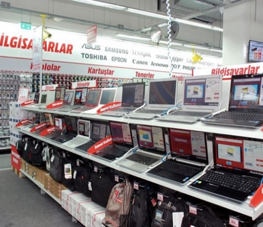 Media Markt Laptop Modelleri