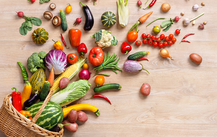 Lifli Gıdalar - Lifli Besinler