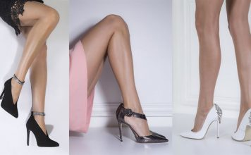Topuklu Ayakkabı Stilleri