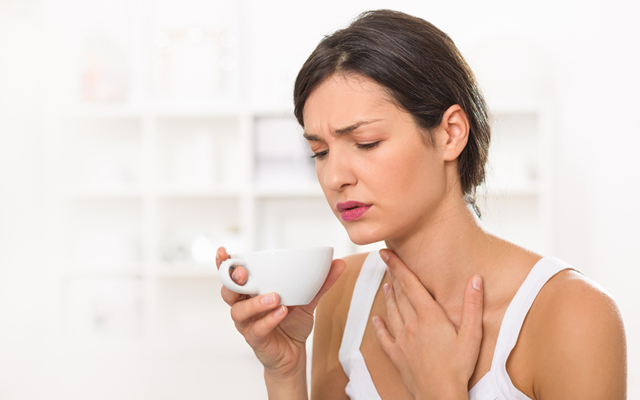 Boğaz Ağrısı İlaç Tedavisi