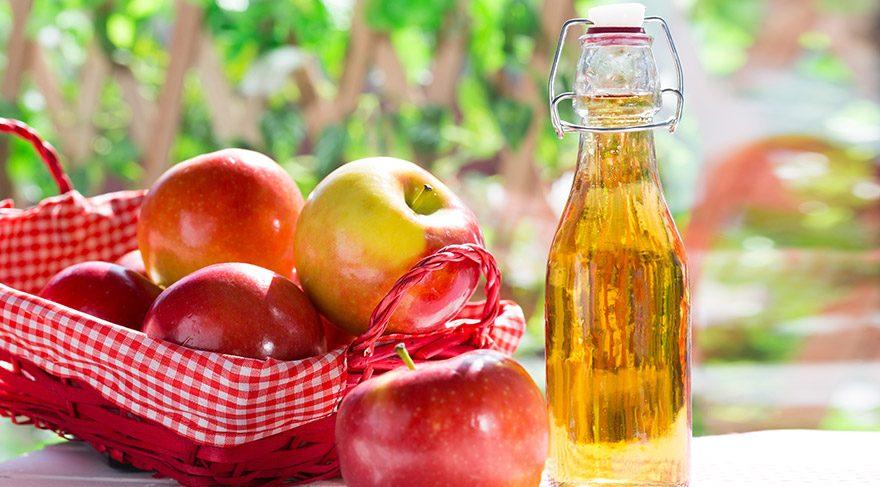 Elma sirkesi faydaları ve zararları