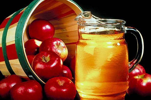 Elma Sirkesinin Faydaları ve Zararları