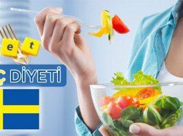 İsveç Diyeti