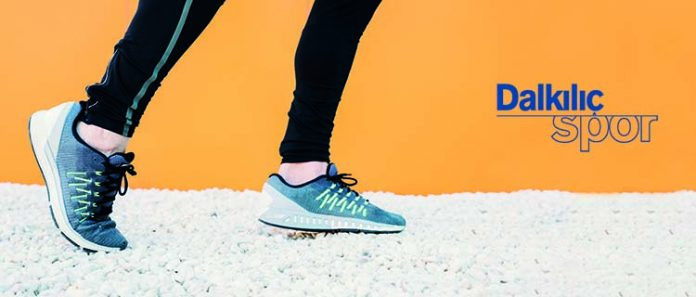 Dalkılıç Spor- Adidas Spor Ayakkabı Tanıtım Yazısı