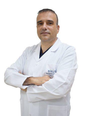 Prof. Dr. Halil İbrahim Ulaş Bildirici